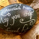 To the community of Anastasis Academy. May you craft ...